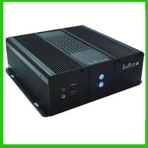 Iwill Mini PC Barebone (901B)