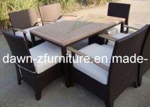 Teak Patio Furniture (CEN-100)