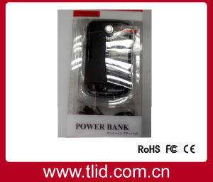 7200mAh Universal Portable Mobile Power Bank