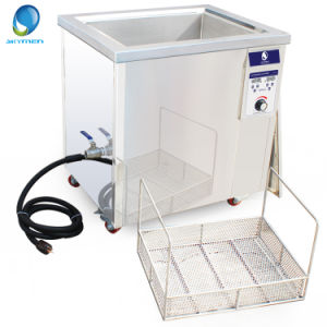 Quick Remove Dirt Customized 77L Rifle Ultrasonic Cleaning Machine pictures & photos