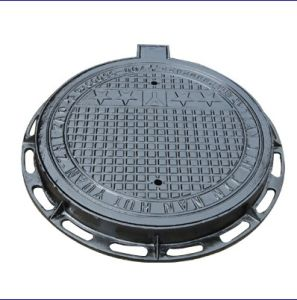 Manhole Covers pictures & photos