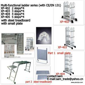 Muti-Purpose Ladder (XP-403)
