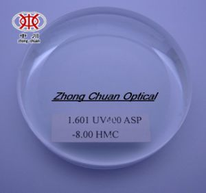 Optical Lens/ Index 1.61 Optical Lens