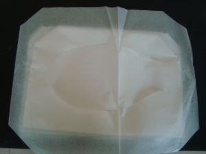 1/2 or Half, 1/4 Fold, 1/8 1/16 1/32 Fold Toilet Cover Paper
