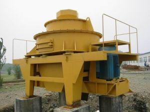 Energy-Saving Sand Making Machine (ZDP Series)
