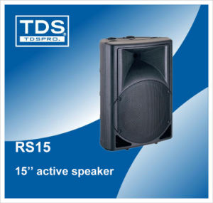 Professional Powered Speaker (PS15DA) pictures & photos