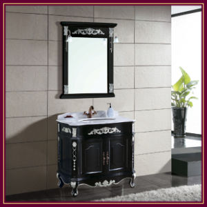 Sanitaryware Cabinet, Bathroom Cabin, Vanity Unit (K8008)