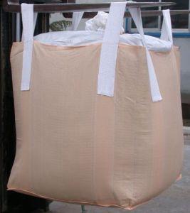 PP Big Bag Outer size(W*L*H):90*90*120cm pictures & photos
