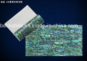 AAA Grade New Zealand  Abalone Flexible Shell Sheet pictures & photos