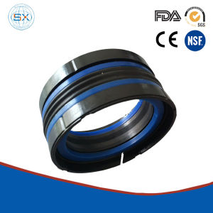 Hydraulic Piston Seal Kdas, Das, Ddas Compact Seal for Cylinders pictures & photos