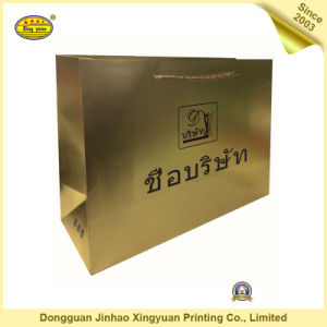 Manufacturing Custom Paper Bag/Shopping Bag/Gift Bag/Hand Bag pictures & photos