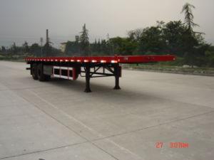 Semi Trailer / Container Trailer (CGC9402-1) pictures & photos