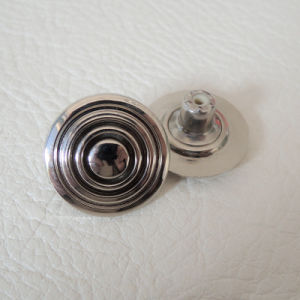 Fashion Design Jeans Metal Button for Garment (DTMT582/12-A) pictures & photos