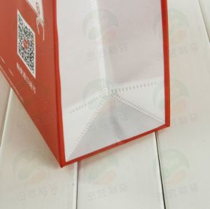 3D Nonwoven Advertising Bag (MYC-031) pictures & photos