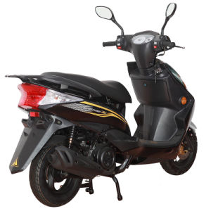 Sanyou Model Xy 125cc-150cc Gasoline Scooter pictures & photos