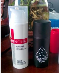 Airless Bottle Wl-Ab004 Cosmetic Bottle pictures & photos