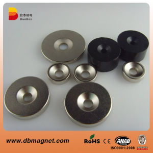 Huge Strong Rare Earth Neodymium Magnet for Holding pictures & photos