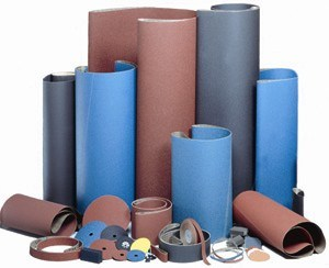 Coated Abrasives---Sand Paper Belts pictures & photos