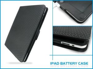 Portable Battery Case for iPad With High Capacity pictures & photos