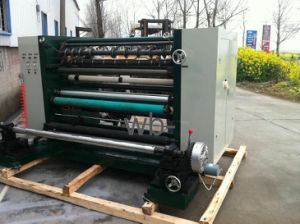 Automatic Slitting& Rewinding Machine (SM-800A)
