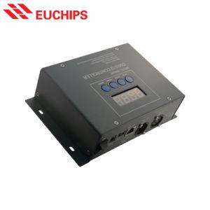 Digital Screen Euchips 12V 512Channel RF DMX Master DMX300
