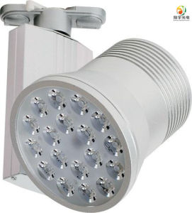 18W LED Spotlight Track Light Lighting with CE and RoHS