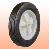 Rubber Wheel (XY-206)