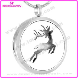 Fashion Women Men Atmosphere Diffuser Necklace for Christmas pictures & photos