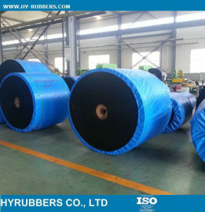 Acid & Alkali Resistant Rubber Conveyor Belt pictures & photos