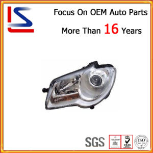 Auto Parts - Head Lamp for Vw Touran 2007-2010 pictures & photos