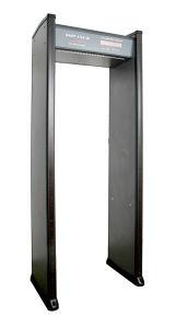 Waterproof Walk Through Metal Detector Door (EAST-152D)