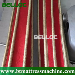 High Speed Blanket Overlock Sewing Machine pictures & photos