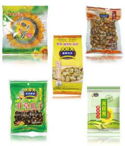 Dried Nut Vacuum Packing Bag pictures & photos