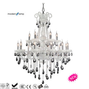 Large Luxury Fashion Capital Chandelier Lighting (P7342-12+6)
