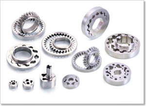Oil Pum Rotors for Automotive Oil Pump pictures & photos