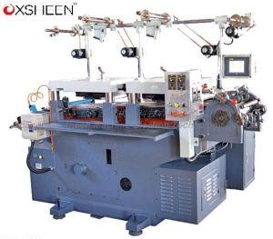 Automatic Roll-roll Die Cutting Machine (XH320)