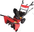 "5.5HP 22"" Snow Blower (TY22DG55)"