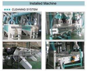 Flour Milling Machine (40-500T/24H) pictures & photos