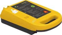 Semi-Automatic External Defibrillator with Self-Testing (AED7000)