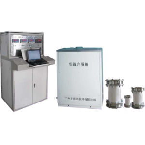 Plastic Pipes Hydrostatic Pressure Testing Equipment (XGB -10A (B))