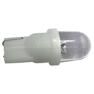 Indicator Light (T10-1LEDR-WHITE)