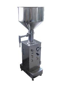 GZH Single Type Semi-Automatic Filling Machine