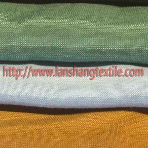 Blending Cotton Tencel Viscose Linen Fabric for Dress Skirt Garment pictures & photos