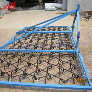 High Quantity Ghl6 Mounted Drag Harrow for UK Market pictures & photos