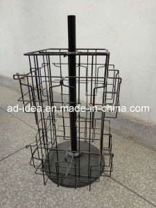 Counter Wire Rack/Practical Exhibition Stand (MDR-317) pictures & photos