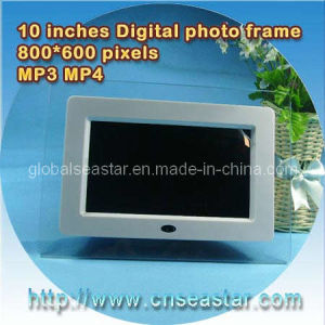 10.4 Inches Digital LCD Photo Frame (S-DPF9102A)