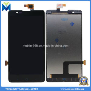 Mobile Phone LCD for Zte Blade L3 Plus LCD with Touch Screen Digitizer pictures & photos