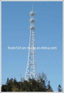 Steel Tubular Telecom Tower