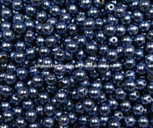 Czech Glass Pearls 4mm Royal Blue pictures & photos