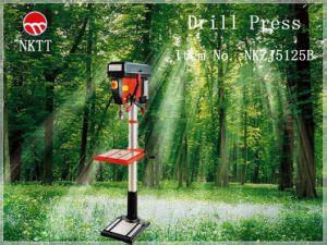 Drill Press (NKZJ5125B)